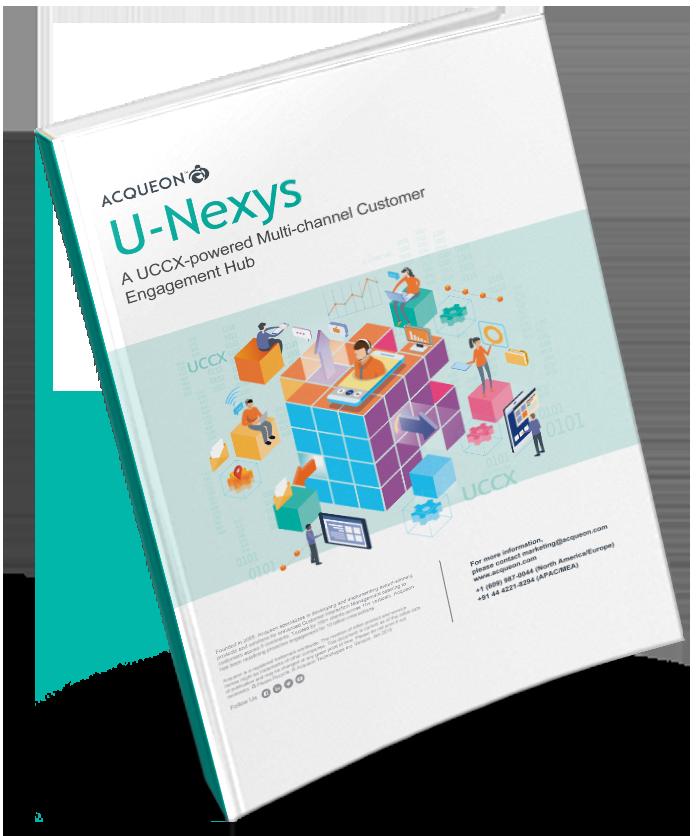 Uccx Scripting Guide