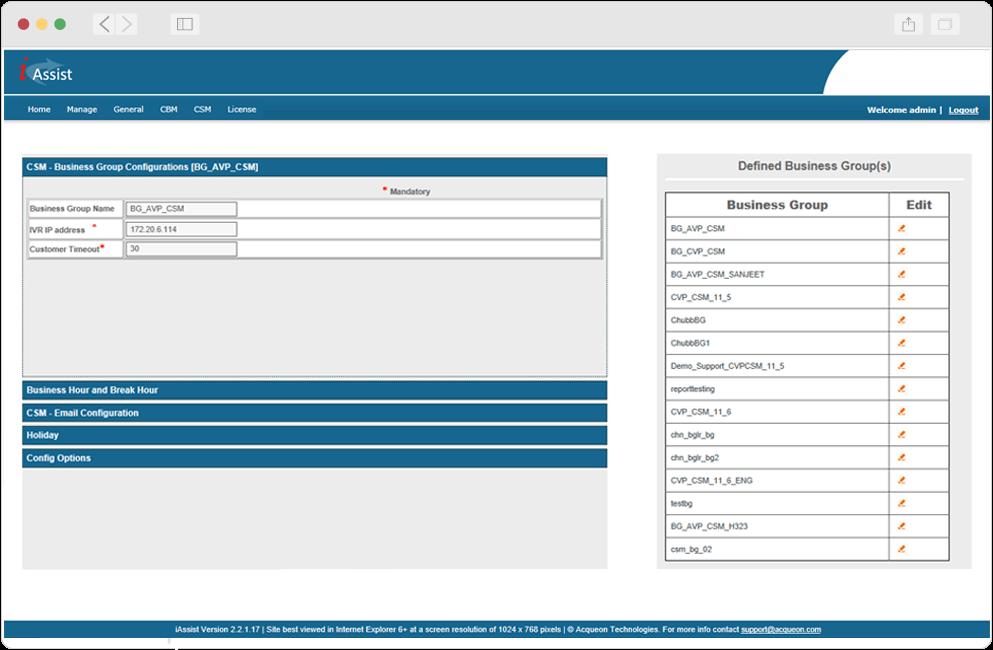 Improve service quality using Acqueon Survey tool